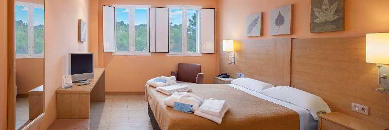 Room Balneario De Cofrentes