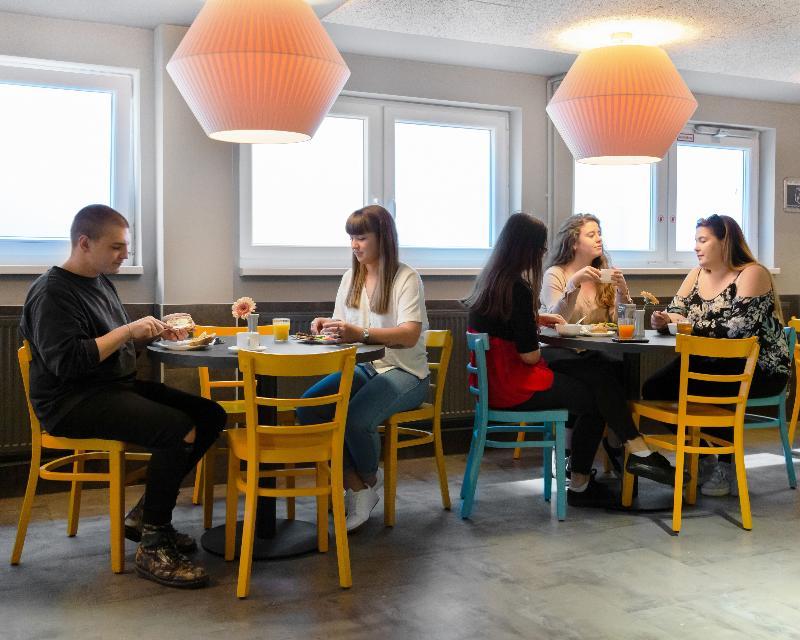 Restaurant A&o Frankfurt Galluswarte