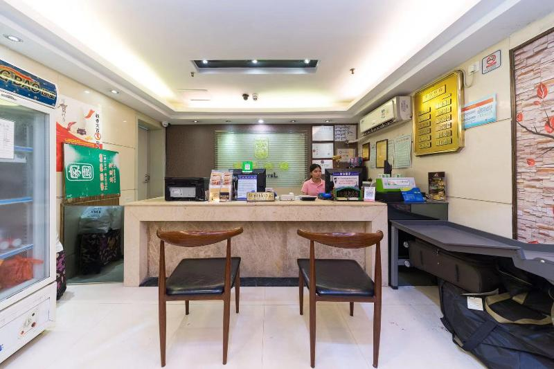 Quality Suites - General - 6