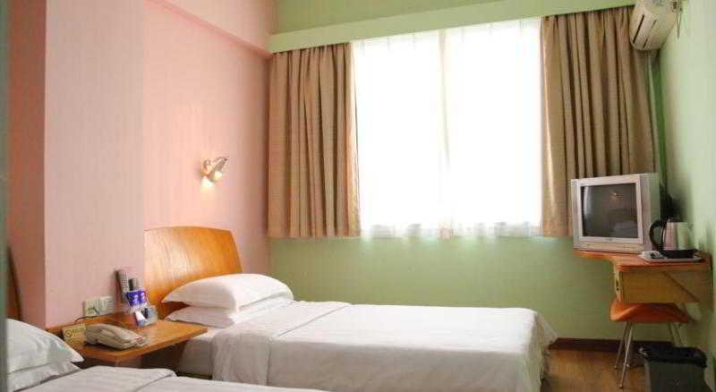 Room Home Club Hotel Guangyuan Xingun Branch