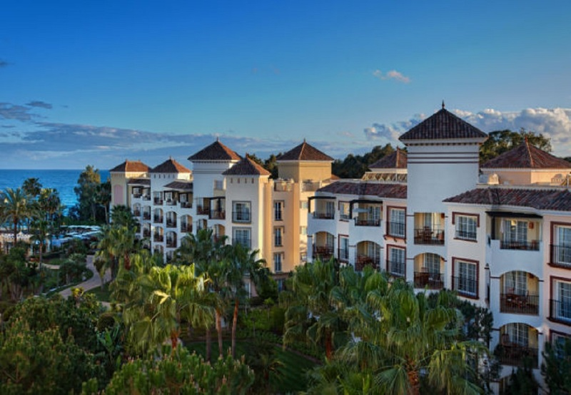 Marriott's Playa Andaluza - Hotel - 5