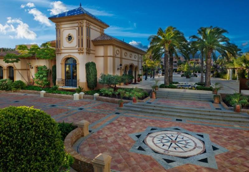 Marriott's Playa Andaluza - Hotel - 6