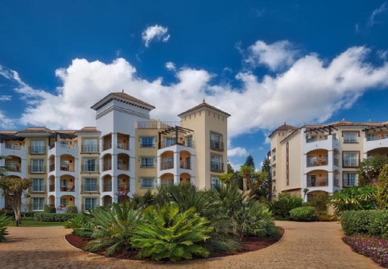 Marriott's Playa Andaluza - Hotel - 7