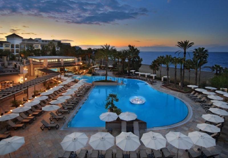 Marriott's Playa Andaluza - Pool - 12