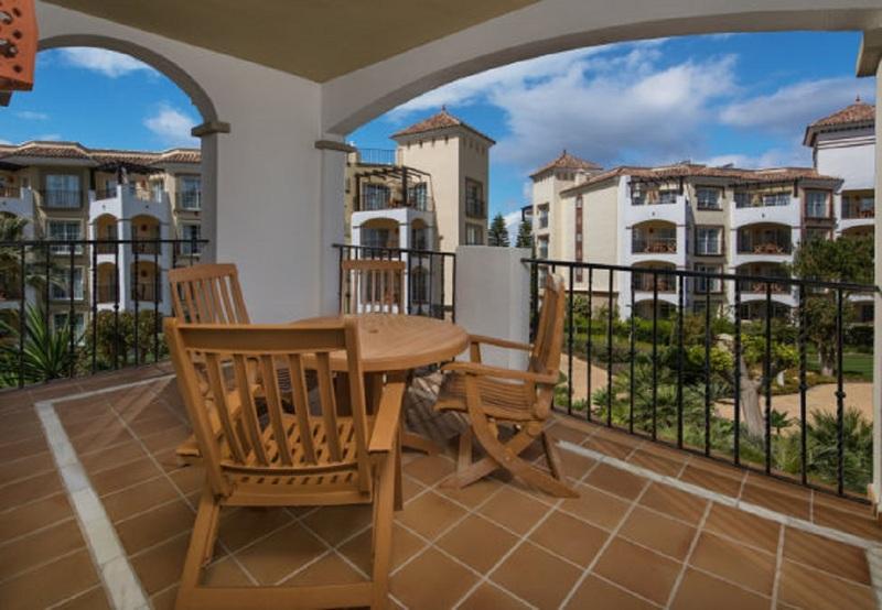 Marriott's Playa Andaluza - Terrace - 15