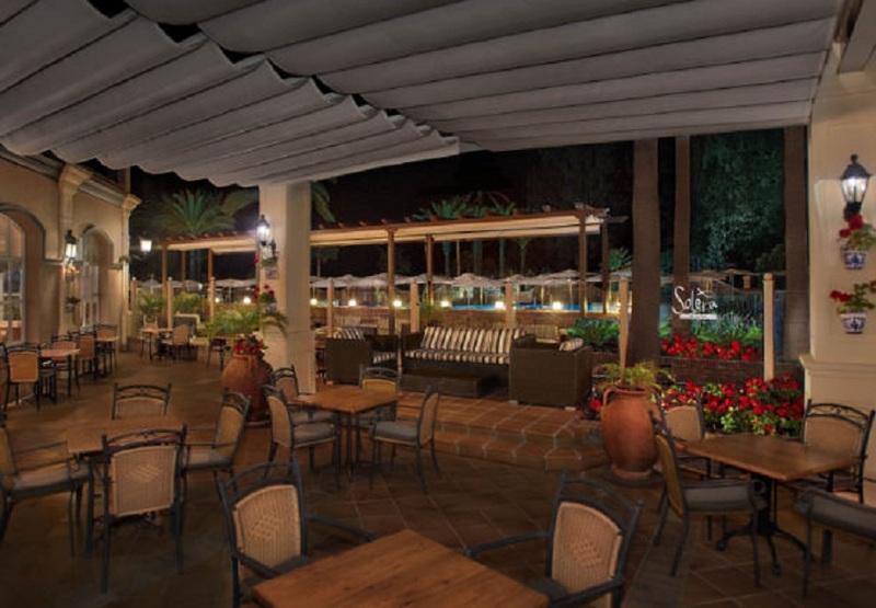 Marriott's Playa Andaluza - Terrace - 14