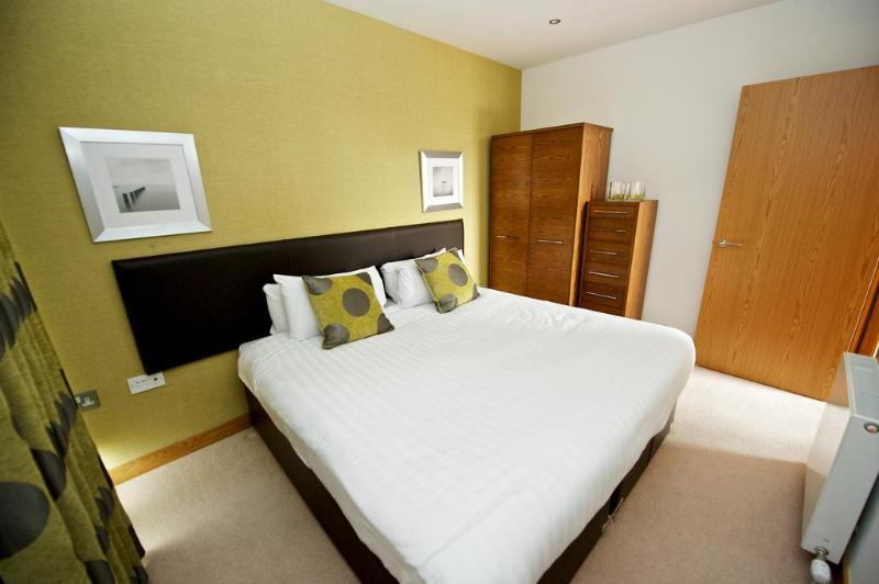 Staycity Serviced Apartments West End - Hotel - 3