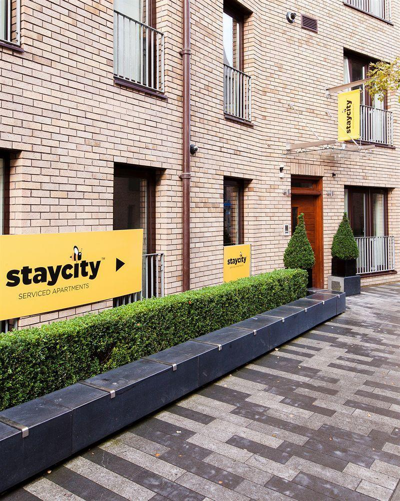 Staycity Serviced Apartments West End - General - 0