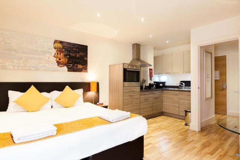 Staycity Serviced Apartments West End - Room - 1
