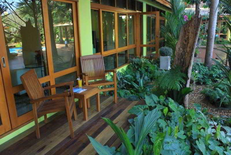 Terrace Vc@suanpaak Boutique Hotel & Serviced Apartments