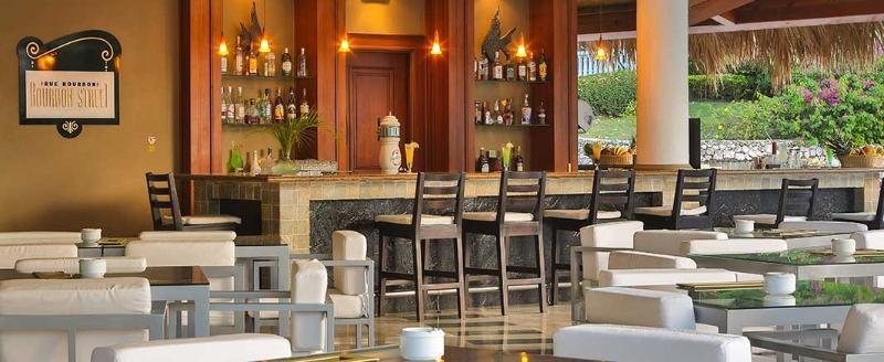 Bar Presidential Suites Puerto Plata