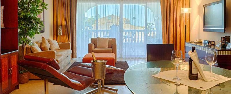 Room Presidential Suites Puerto Plata