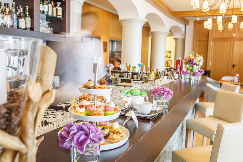 Kurhaus Cademario Hotel spa - Bar - 3