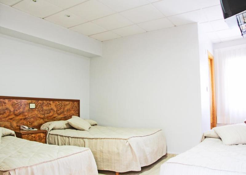 Fotos de Hotel Trabuco
