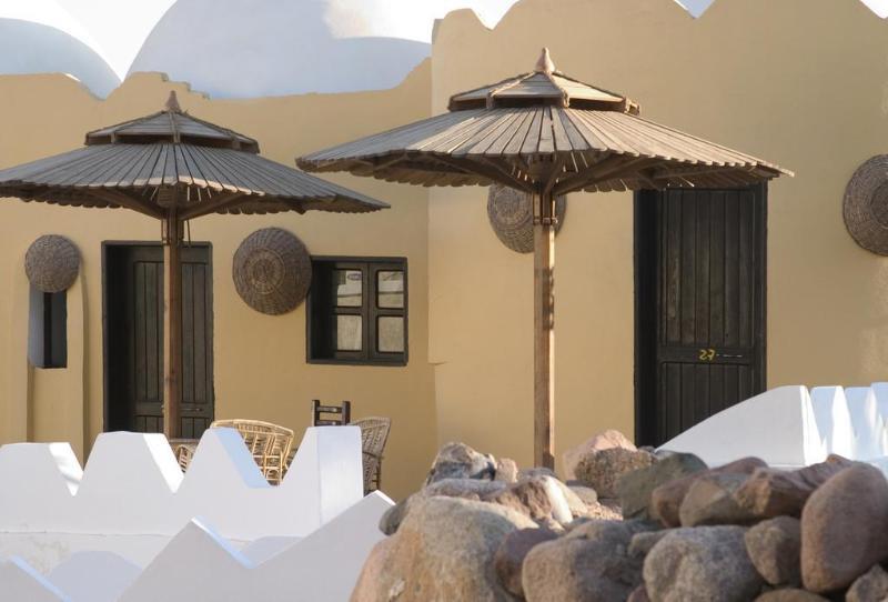Bedouin Moon Hotel - Hotel - 1