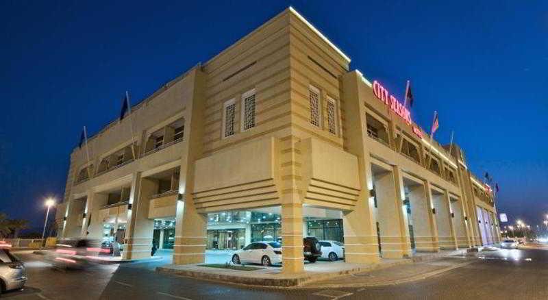 General view City Seasons Al Ain