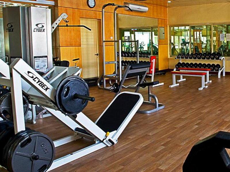 Sports and Entertainment City Seasons Al Ain