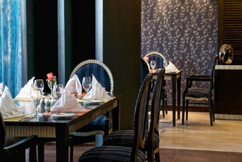 Restaurant City Seasons Al Ain