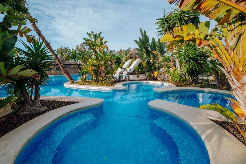 Fotos Hotel Alannia Guardamar