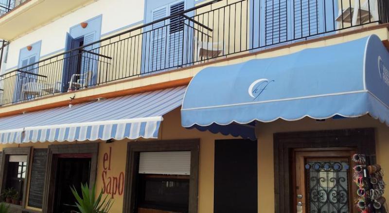 Fotos Hotel Hostal Ferrer