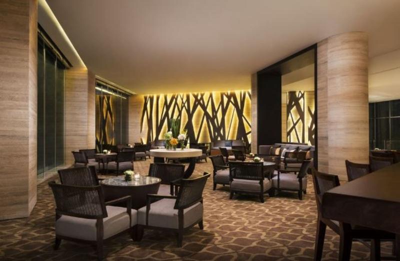 Foto del Hotel Banyan Tree Shanghai On The Bund del viaje china fantastica