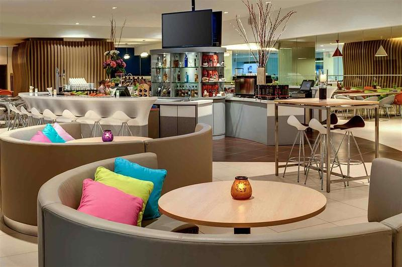 Bar Ibis Styles Kl Fraser Business