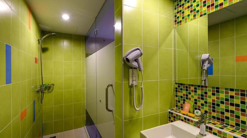 Room Ibis Styles Kl Fraser Business
