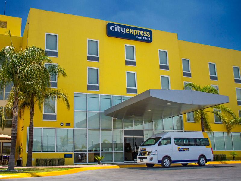 City Express Tepotzotlan - Hotel - 6