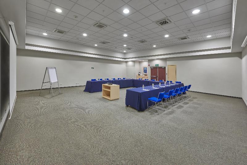 City Express Ciudad Obregon - Conference - 3