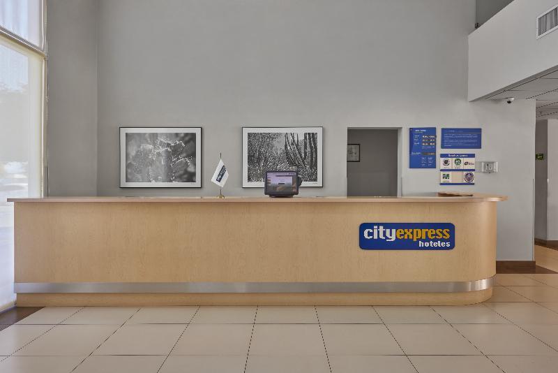 City Express Ciudad Obregon - General - 0