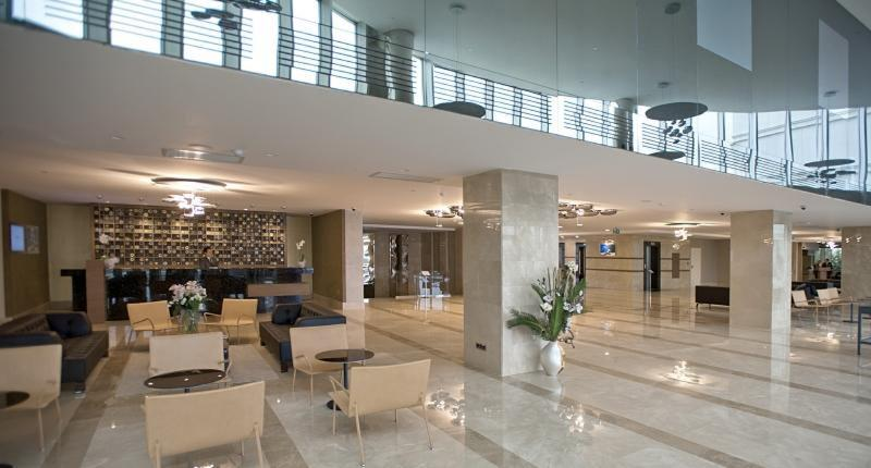 CEVAHIR HOTEL ISTANBUL-ASIA