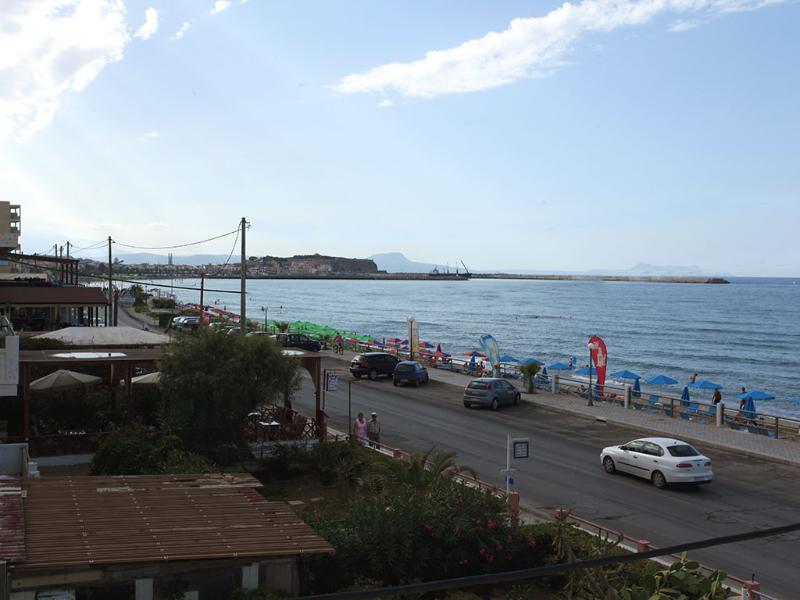 Zantina Beach Hotel - Bar - 2