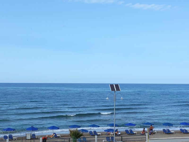 Zantina Beach Hotel - Sport - 3