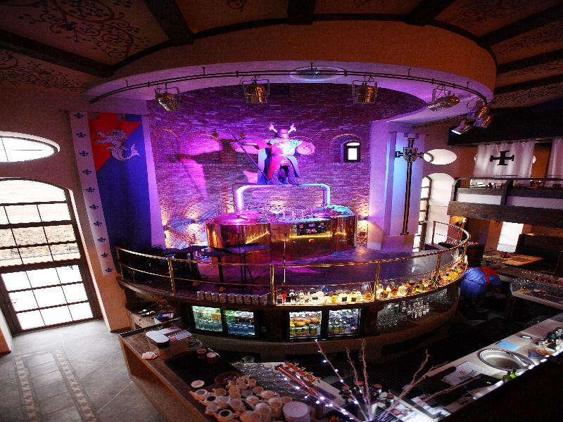 Bar Nesselbeck