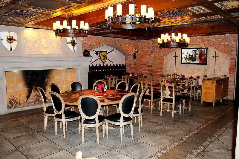 Restaurant Nesselbeck