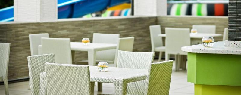 Restaurant Bilgah Beach Hotel