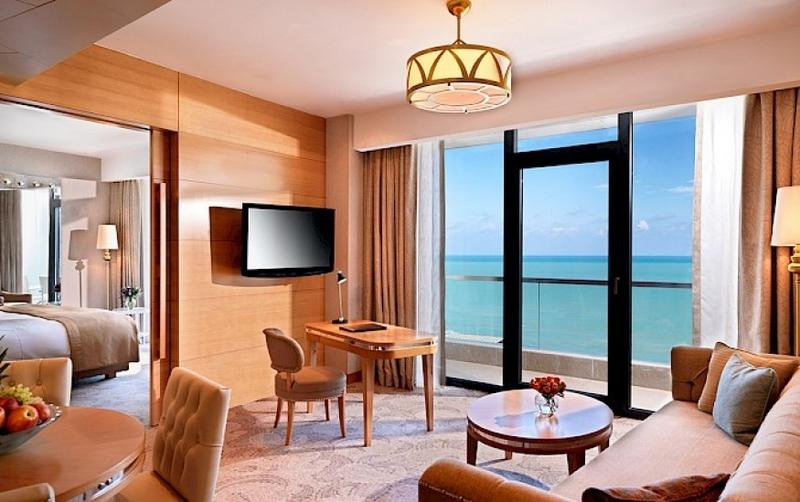 Room Bilgah Beach Hotel