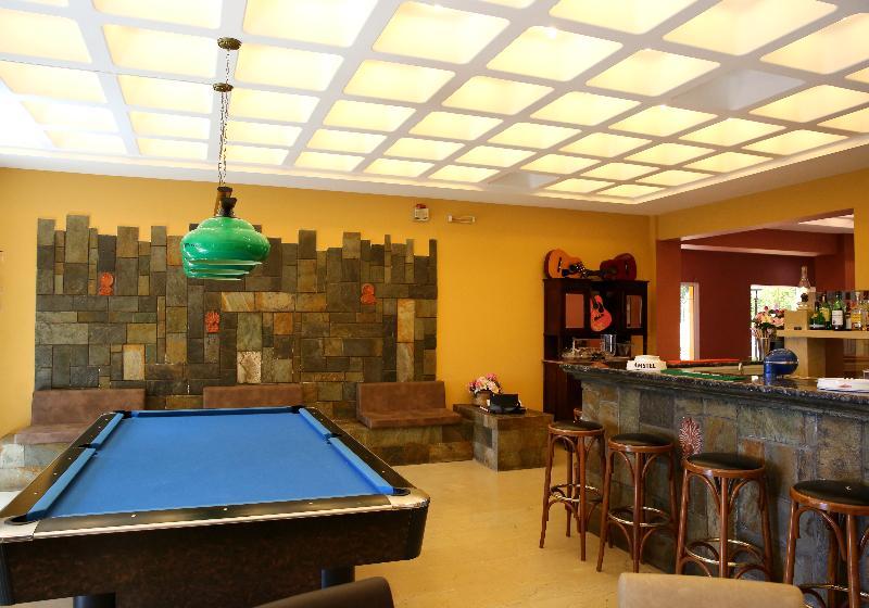 Bar Sunrise Inn Hotel