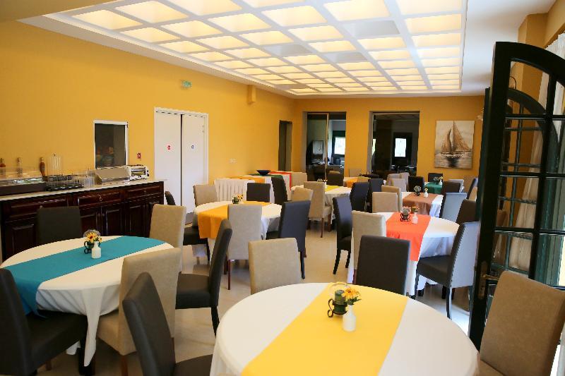 Restaurant Sunrise Inn Hotel