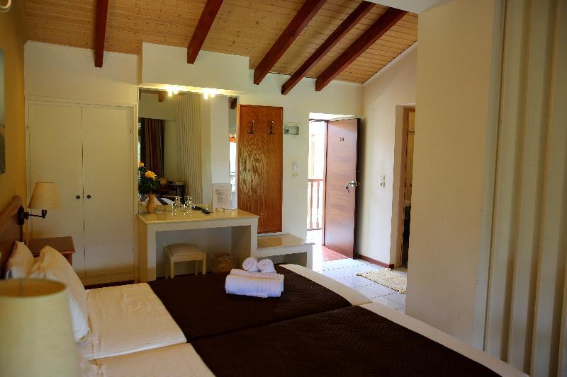 Room Sunrise Inn Hotel