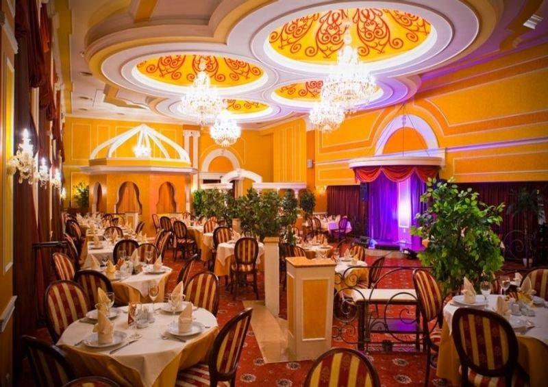 Restaurant Lipetsk