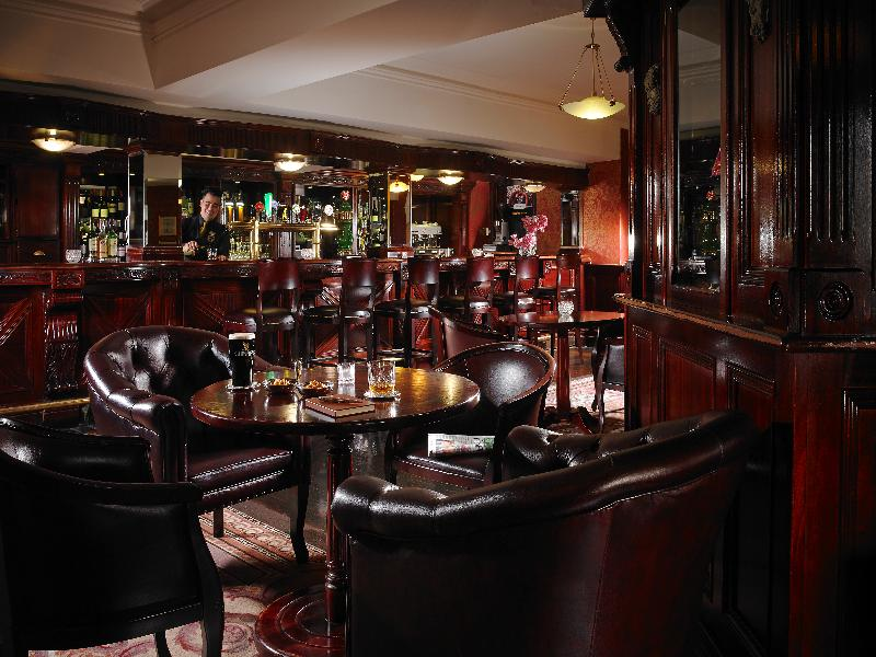 Bar Buswells Hotel