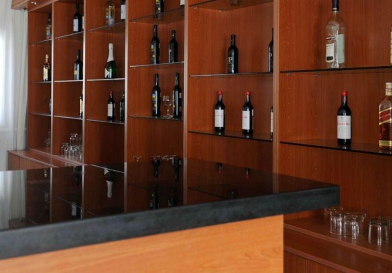 Bar Ritz Muxima