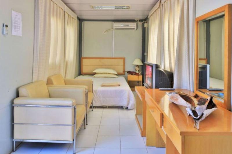 Room Ritz Muxima