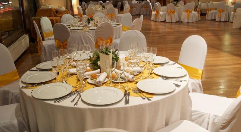 Conferences Gran Hotel Vicente Costanera