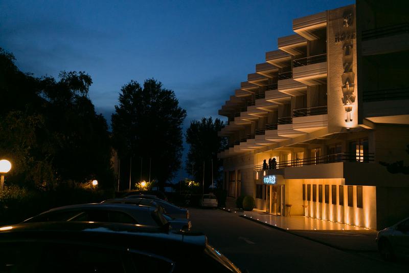Tzaki Hotel - Hotel - 7