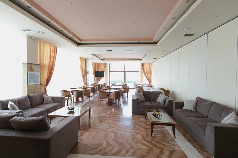Tzaki Hotel - Bar - 3