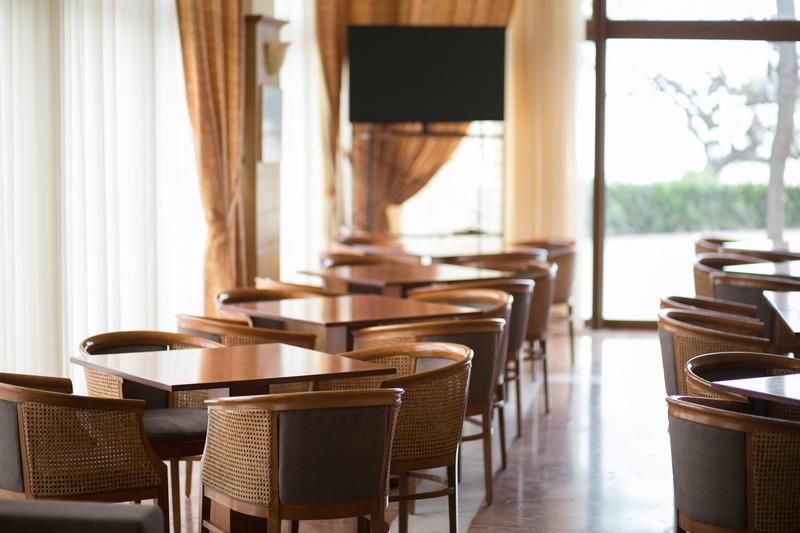 Tzaki Hotel - Bar - 14