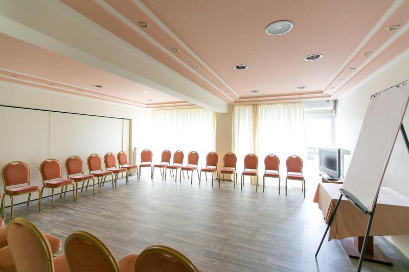 Tzaki Hotel - Conference - 4