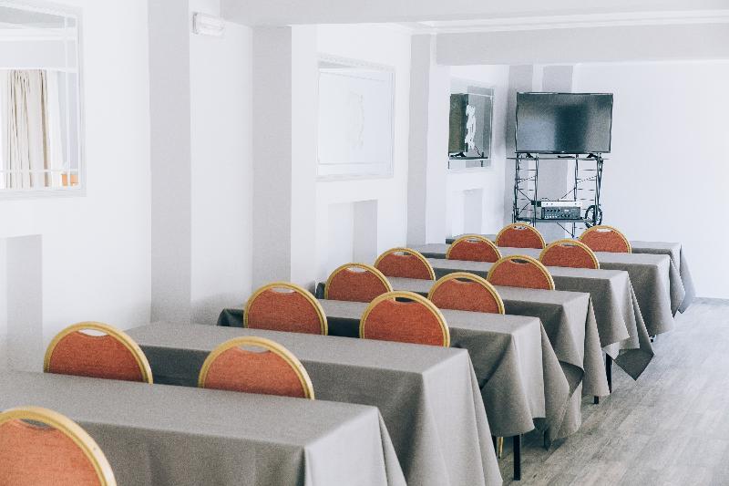 Tzaki Hotel - Conference - 15